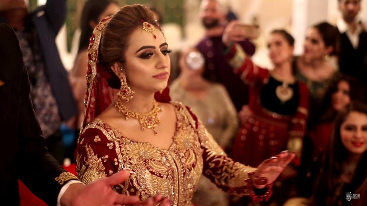 Kazim Bushra Shendi Dance Sara Salon Spa Youtube