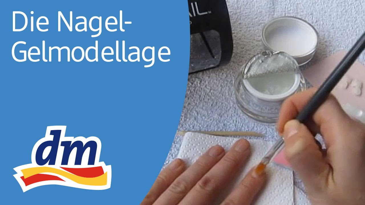 blogger testen - nagel-gelmodellage - youtube