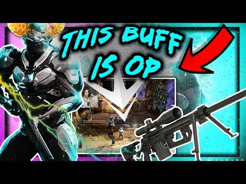 Paragon V43 WRAITH BUFF IS AWESOME MID LANE| SNIPE 100