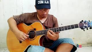 Ora Biso Mulih - Didi Kempot (COVER gitar)