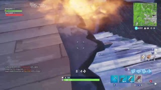 Fortnite battle royal game play duos glitches