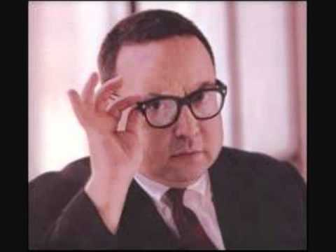 Allan Sherman  The Drinking Mans Diet 1965