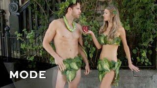 Costume Ideas for Couples | ☠ Halloween Style Scene ★ Glam.com
