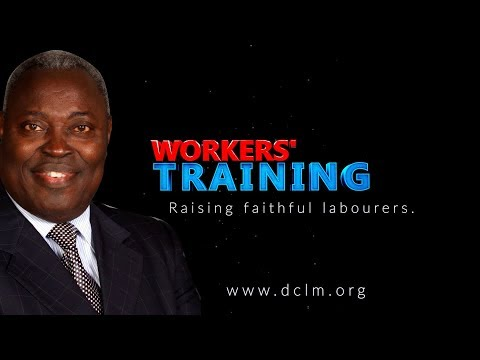 Workers' Training, Dec. 30, 2017