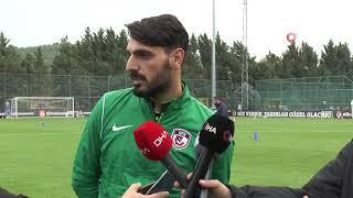 """Günay Güvenç: """"Beşiktaş Maçını Dört Gözle Bekliyorum"""""""