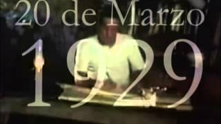 """Augusto César Sandino """"Cuéntame tú"""" btv 2012 Bolivia"""