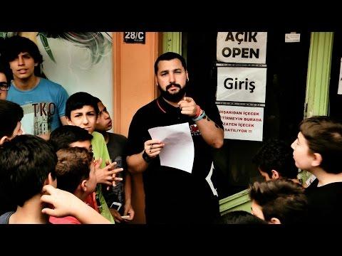 ArminA Turnuvalarda Bölüm 28: Antalya - Alanya