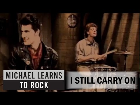 Michael Learns To Rock - I Still Carry On [Official Video]