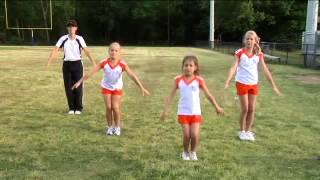 ACYA Cheer 21 Beat
