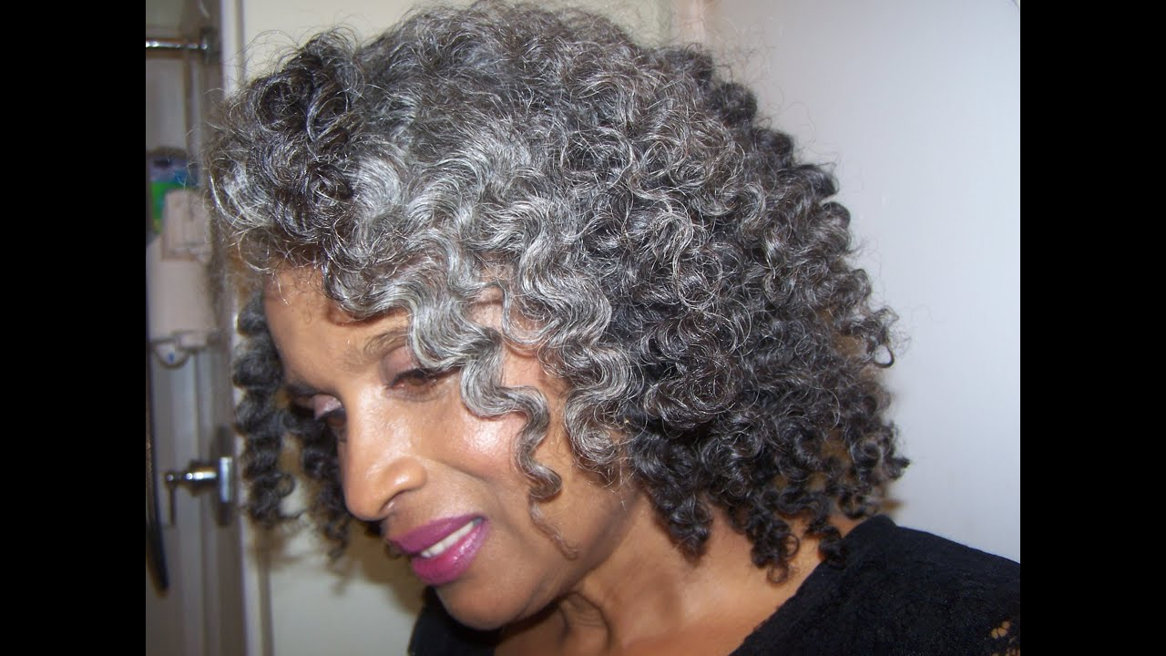 CURLS UNLEASHED ORS…FLATTWIST TWISTOUT TUTORIAL