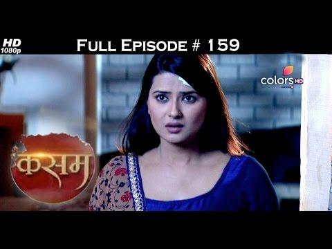 Kasam - 11th October 2016 - कसम - Full Episode (HD)