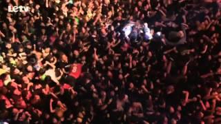 TOTALFAT - Dear My Empire [live] FAT ALIVE I DVD