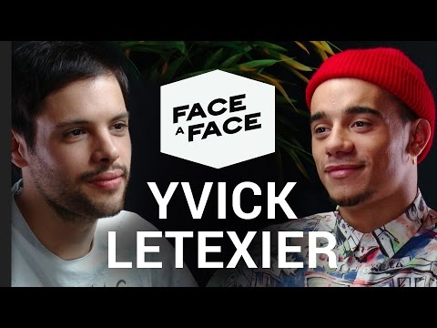 Mister V / Yvick Letexier FACE A FACE
