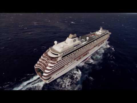 Genting Hong Kong   Corporate Video 2017