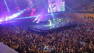 180915 Music Bank Berlin | Stray Kids - My Pace fancam 직캠