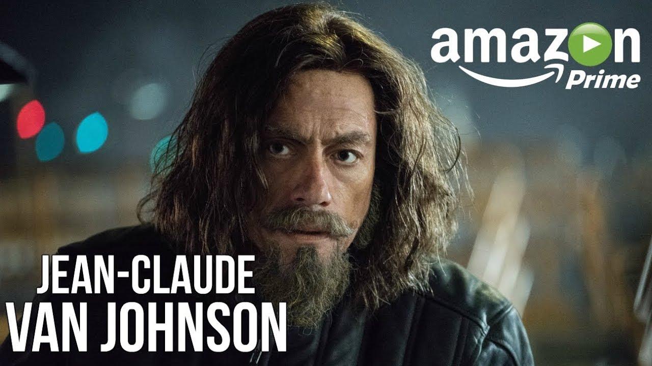 Download JEAN CLAUDE VAN JOHNSON Staffel 1 - Review, Kritik & Analyse der Amazon Original Serie 2017