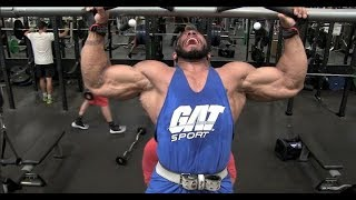 Baixar Sergio Oliva Jr. Back Workout - Back to My Roots Ep. 5