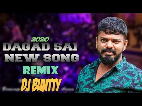 2020 BOWENPALLY DAGAD SAI ANNA NEW SONG REMIX BY [DJ BUNTTY ]