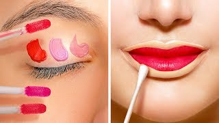Download 45 AMAZING MAKEUP HACKS YOU SHOULD KNOW Mp3 and Videos