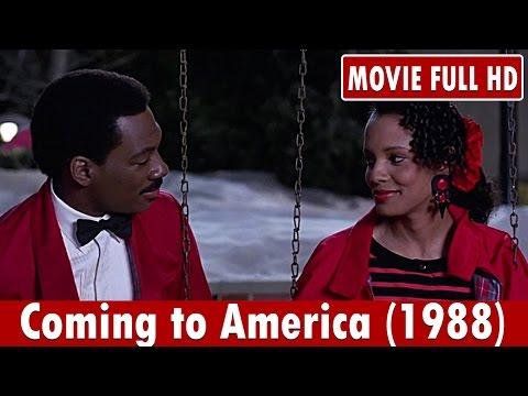 Movie by  Eddie Murphy, Arsenio Hall, James Earl Jones,  John Landis