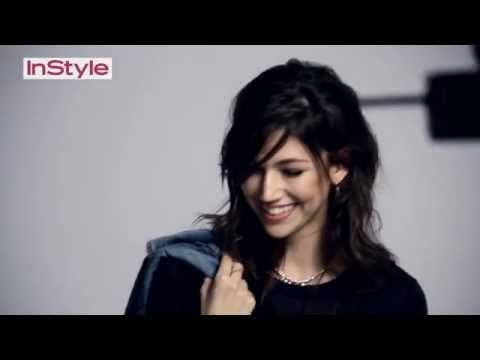 Making of Ursula Corberó InStyle thumbnail