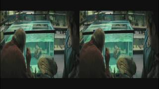 Piranha 3D (Theatrical Trailer) - Side by Side