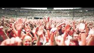 David Guetta Great Wall Music Festival 2013 teaser