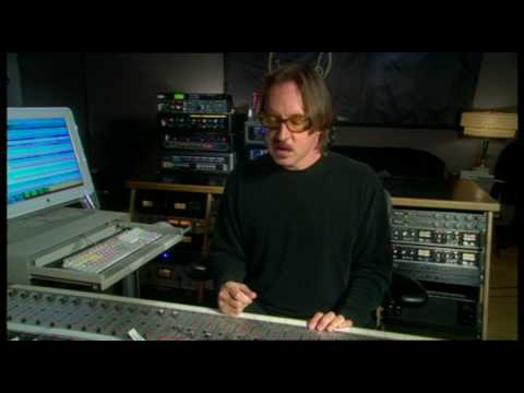 Recording Nirvana: Drain You (Butch Vig Breaks It Down In The Studio)