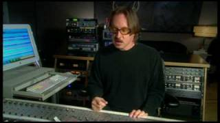 Recording Nirvana: Drain You (Butch Vig Breaks It Down In The Studio)