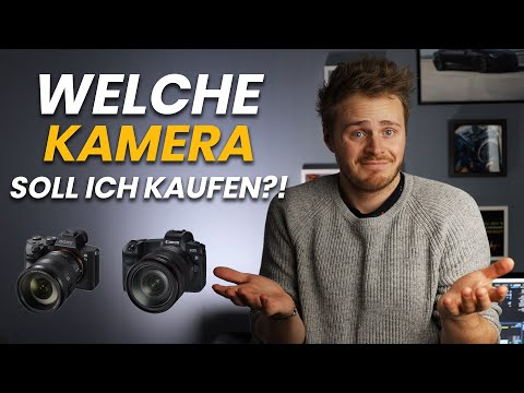 Welche Kamera soll ich kaufen? - 2019 / 2020