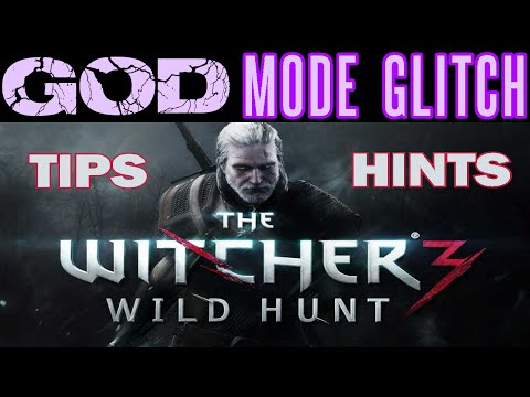These Witcher 3 glitches make you an invincible god - Polygon