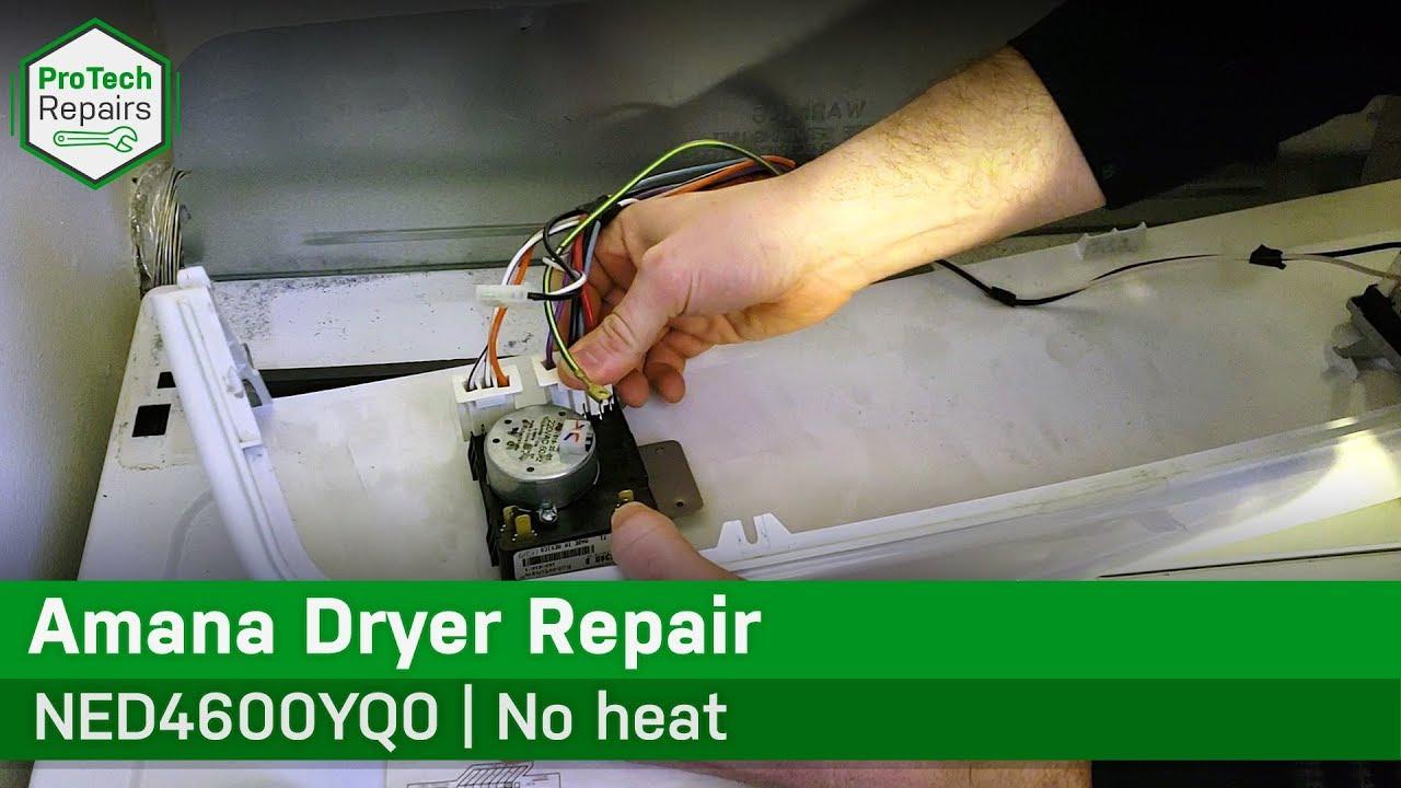Amana Dryer Wiring Diagram from i.ytimg.com