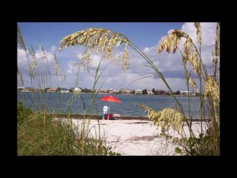 PASS-A-GRILLE BEACH, FLORIDA, JULY 8, 2013 (PHOTO VIDEO)