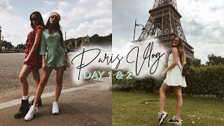 Week in my life: PARIS VLOG