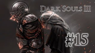 Dark Souls 3 - ''El Irrompible Patches'' - LET'S PLAY ESPAÑOL - EP. 15