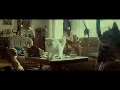"""【YKK AP公式】2015「お留守番」篇 30秒 """"House sitting"""""""