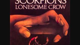 Scorpions – Lonesome Crow