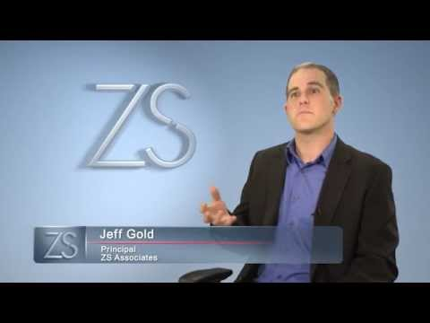 Case Study: How ZS and Customer Data Management Boosted the Bottom Line
