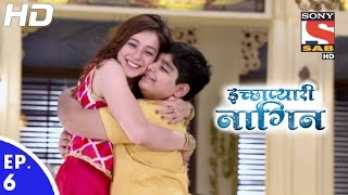 vuclip Icchapyaari Naagin - इच्छाप्यारी नागिन - Episode 6 - 4th October, 2016