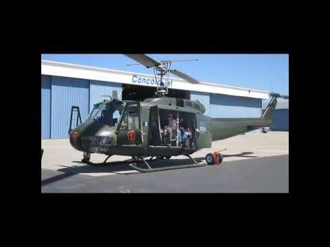 July 6, 2013 Concord Vet Center flight for Vietnam Veterans