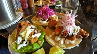 Mezcal Tacos &tequila Restaurant - Gallivanting | Caribbeanpot Com