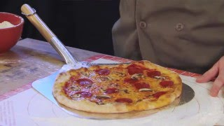 How to Use a Metal Pizza Peel (So Your Dough Won't Stick!)