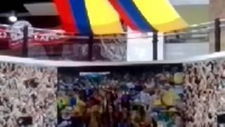 Partido Colombia vs Jap�n