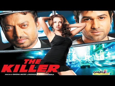 THE KILLER 2006 Emraan Hashmi Irfan Khan 1080p HD New Full Hindi Movie