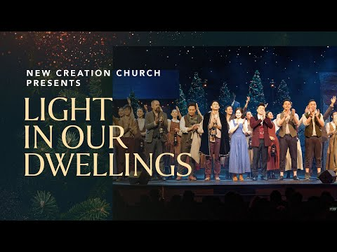 Light In Our Dwellings Musical, Christmas 2018 | New Creation Church