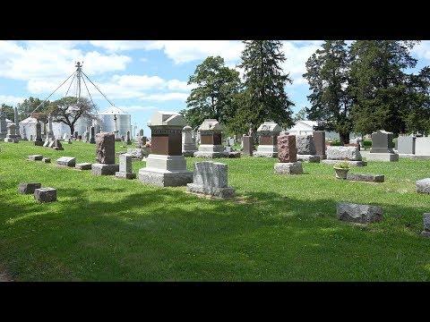 Arlington  East  Hill  Cemetery,  Arlington,  Indiana