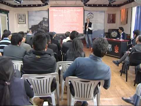 Claude Arpi on Leaders Behind China's Tibet Policies