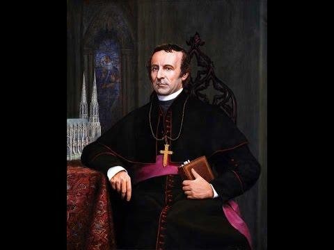 Good Shepherd Sunday & Bishop John Hughes