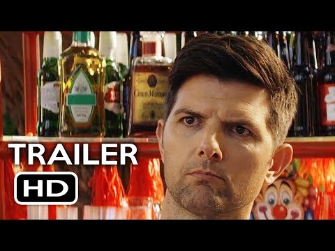 Little Evil Official Trailer #1 (2017) Adam Scott, Evangeline Lilly Netflix Horror Comedy Movie HD
