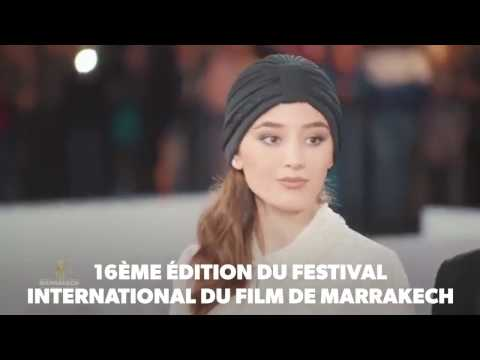 Rétrospective de l'actualité au Maroc en 2016
